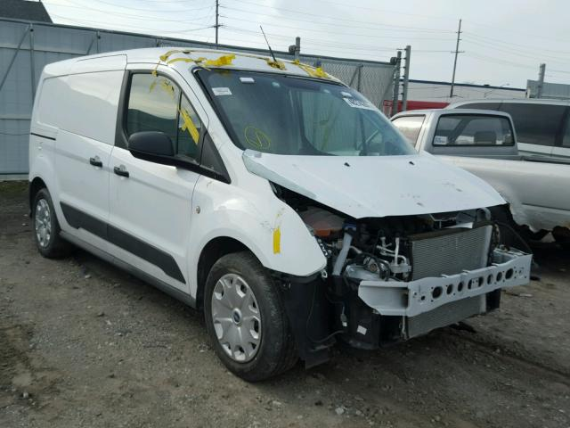 2016 FORD TRANSIT CO 2.5L
