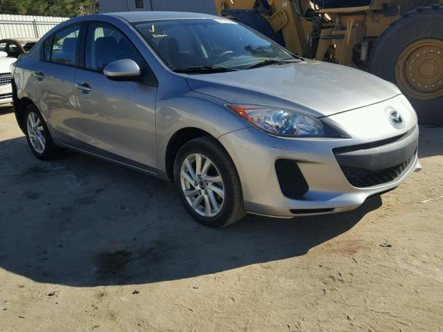 2013 Mazda 3 I for sale in Gaston, SC