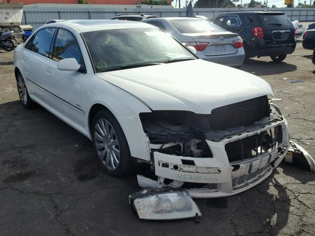 AUDI A L W QUATTRO For Sale CA VAN NUYS Salvage Cars - Audi a8 w12