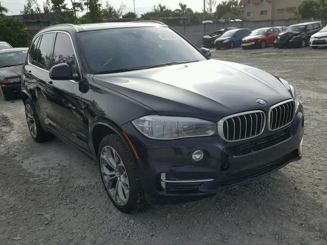 2017 bmw x5 xdrive35d for sale fl miami north salvage cars copart usa. Black Bedroom Furniture Sets. Home Design Ideas