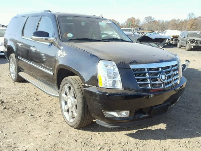 2012 cadillac escalade esv luxury for sale nj. Black Bedroom Furniture Sets. Home Design Ideas