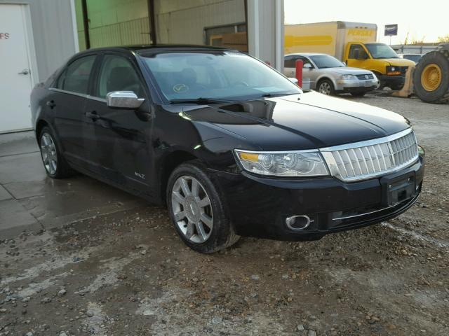 2007 Lincoln MKZ for sale in Greenwood, NE