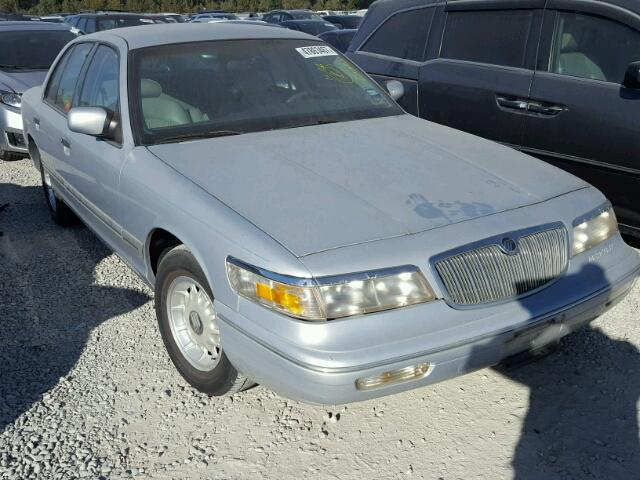 click here to view 1997 MERCURY GRAND MARQ at IBIDSAFELY