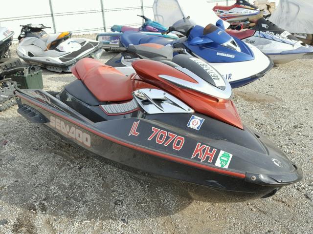 2006 SEAD 215 RXP