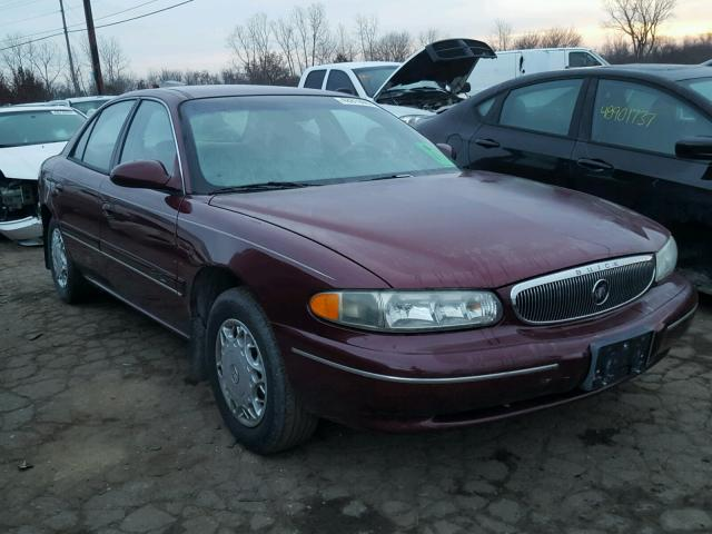 Auto Auction Ended On Vin 2g4wy52m3x1534958 1999 Buick Century Li In Mi Detroit
