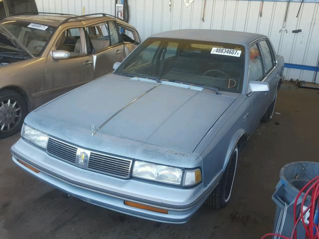 1987 OLDSMOBILE CUTLASS CIERA BROUGHAM Photos | CO