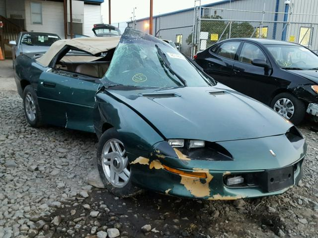 Philadelphia Auction Cars >> 1995 CHEVROLET CAMARO Z28 For Sale | PA - PHILADELPHIA - Salvage Cars - Copart USA