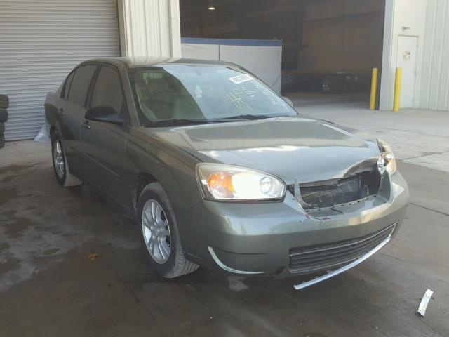Salvage 2004 Chevrolet MALIBU LS for sale