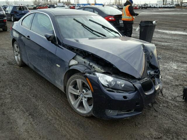 Auto Auction Ended On Vin Wbahn83538dt87395 2008 Bmw 750