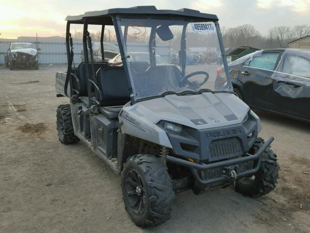 2012 polaris ranger 500 crew for sale
