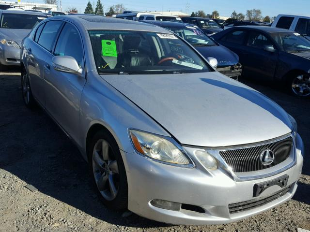 Auto Auction Ended on VIN: JTHBE1KS8A0047825 2010 LEXUS GS 350 in CA ...