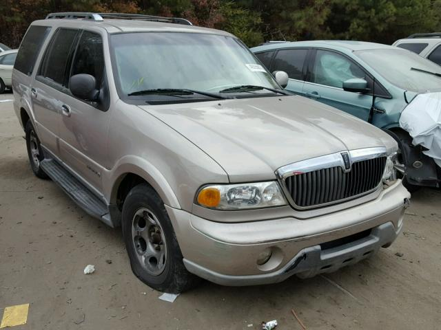 auto auction ended on vin 5lmeu27rx2lj07142 2002 lincoln navigator in nc raleigh 2002 lincoln navigator in nc raleigh