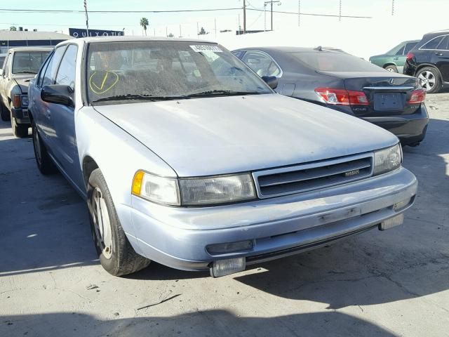 Auto Auction Ended on VIN: JN1HJ01P5KT264329 1989 Nissan