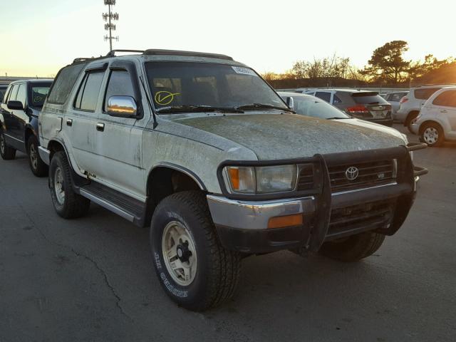 1995 TOYOTA 4RUNNER VN 3.0L