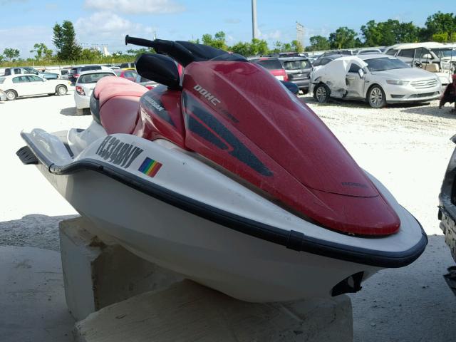 Honda Jet Ski >> Hpsb2106c707 2007 Honda Jet Ski In Fl Miami South
