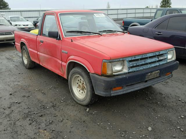 1992 MAZDA B2200 SHORT BED For Sale | WA - SPOKANE | Wed