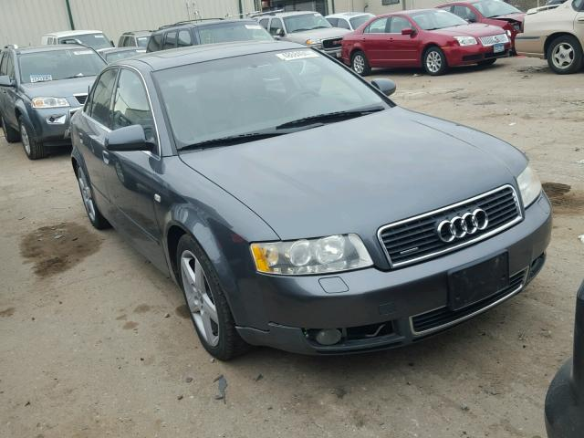 AUDI A QUATTRO For Sale MN MINNEAPOLIS NORTH Salvage - Minneapolis audi