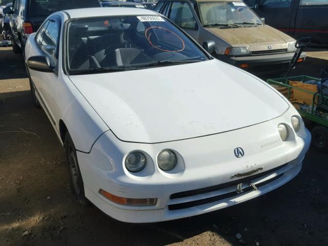 1994 ACURA INTEGRA RS 1.8L