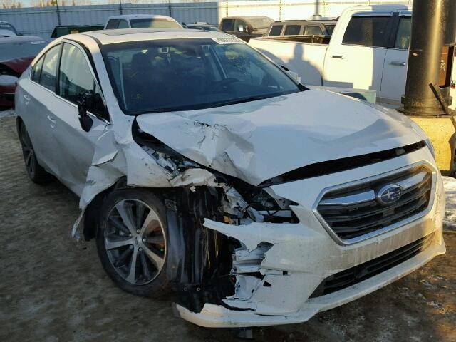 2018 SUBARU LEGACY 3 6 3 6L for Sale at Copart Auto
