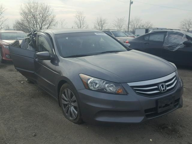 2011 HONDA ACCORD EX 2.4L