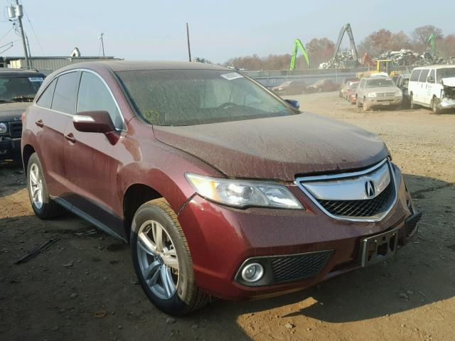 leith used awd acura for nc in pkg rdx raleigh tech sale ford