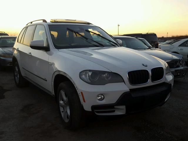 2007 BMW X5 3.0I 3.0L