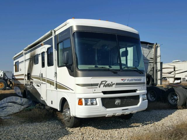 2004 Workhorse Custom Chassis Motorhome for sale in Sikeston, MO