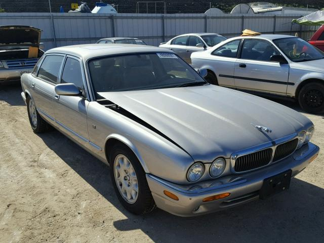 auto auction ended on vin: sajhx6249wc831202 1998 jaguar xj8 l in hi