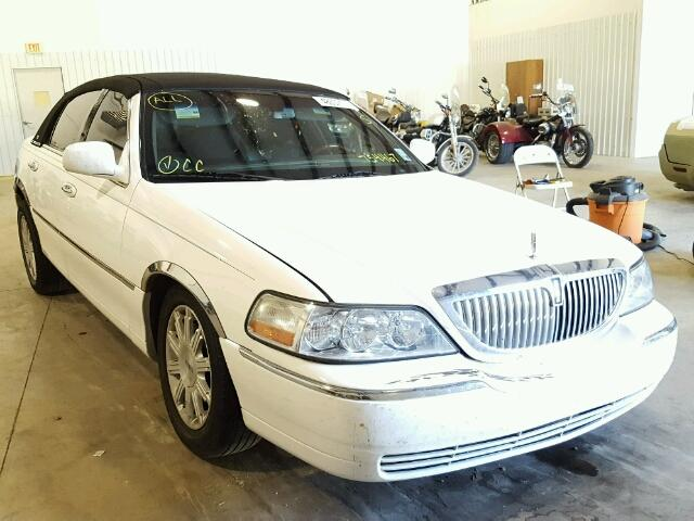 2011 Lincoln Town Car Signature Limited For Sale Tx Lufkin
