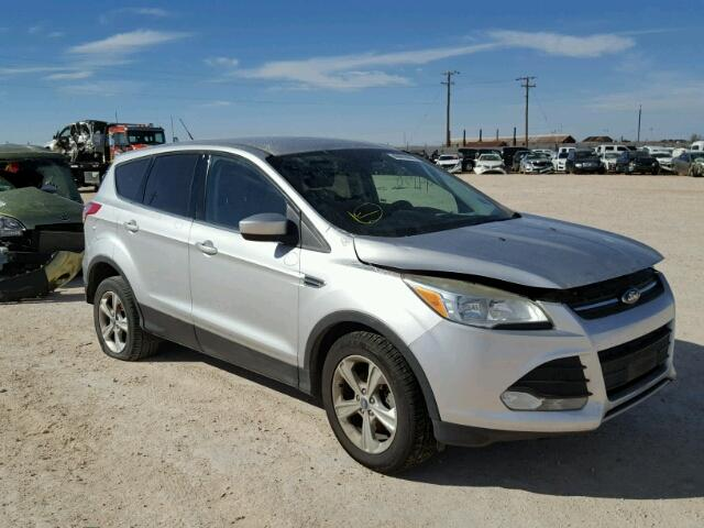 2013 FORD ESCAPE SE 1.6L