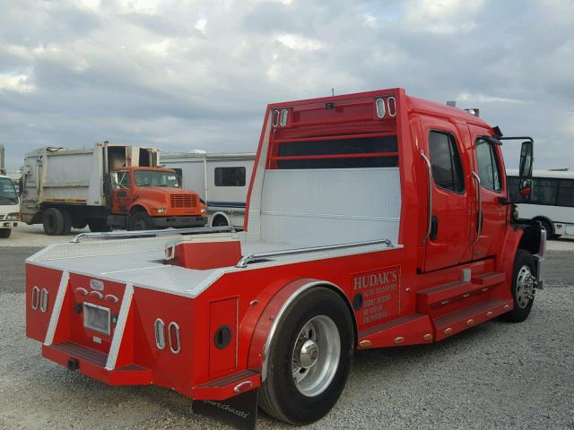 2007 freightliner sport chassis 106 photos