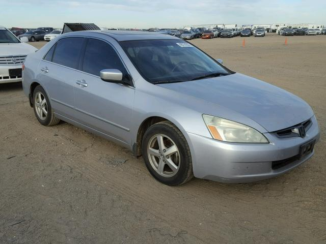 2005 HONDA ACCORD EX 2.4L