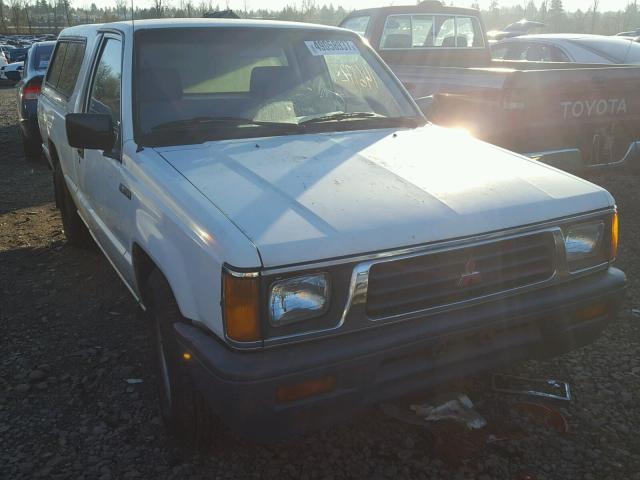 1994 MITSUBISHI MIGHTY MAX 2.4L