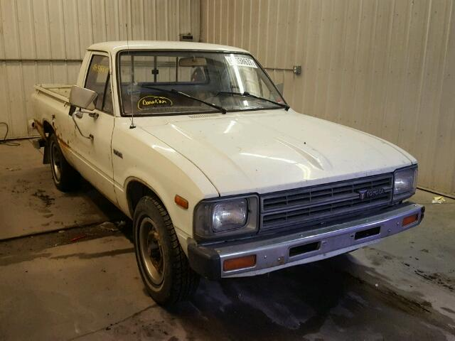 1982 Toyota Truck >> Auto Auction Ended On Vin Jt4rn34dxc0045104 1982