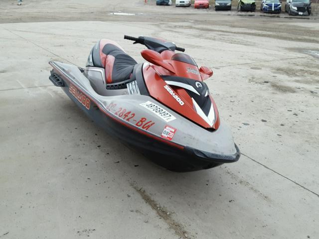 2005 SEAD BOAT