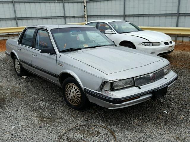 1992 oldsmobile cutlass ciera sl for sale va danville fri jan 05 2018 salvage cars copart usa copart