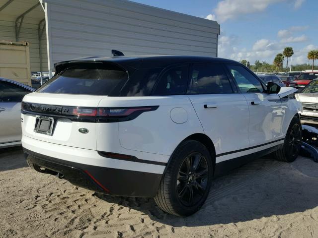 2018 Land Rover Range Rover Velar S Photos Fl West