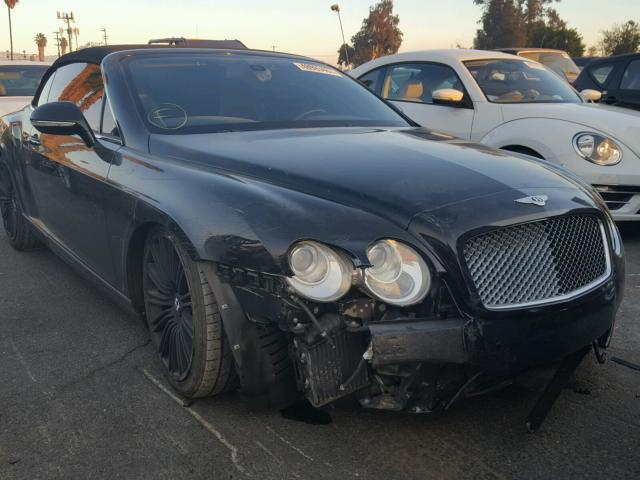 2010 bentley for sale