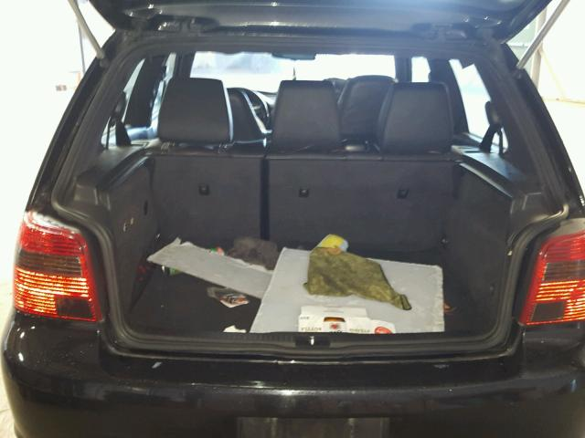 2004 VOLKSWAGEN R32 Photos - Salvage Car Auction - Copart USA