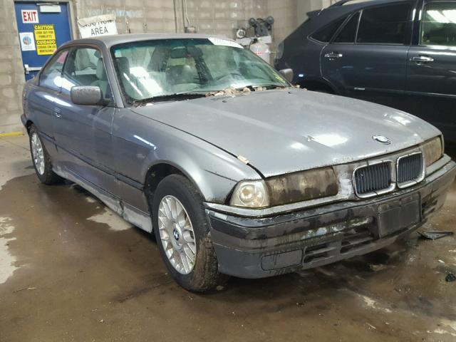 1992 BMW 325 IS AUT 2.5L