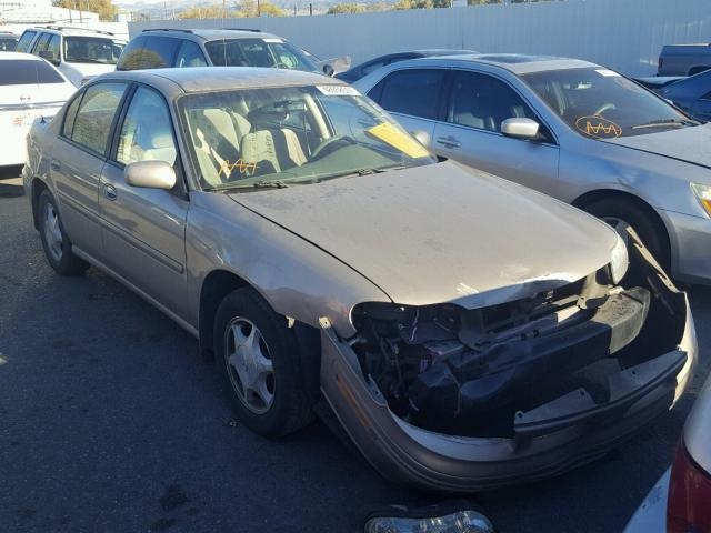 Oldsmobile salvage cars for sale: 1998 Oldsmobile Cutlass