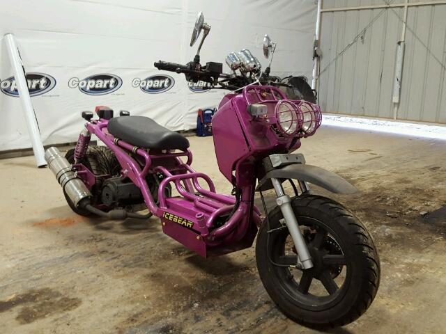 Auto Auction Ended On Vin L37mmjbv7ez050148 2014 Mini Bike In
