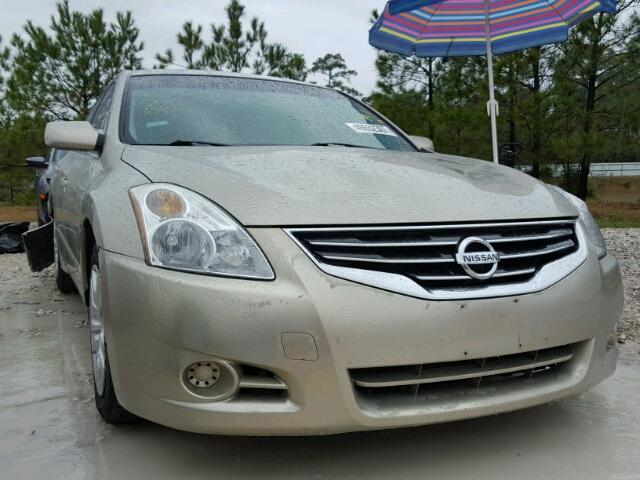 Auto Auction Ended On Vin 1n4al2ap7an407276 2010 Nissan Altima Bas In Tx Houston