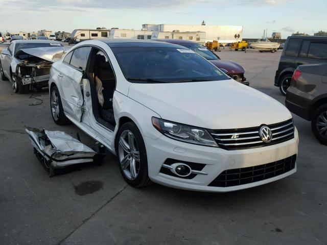 2017 Volkswagen Cc R Line 2 L