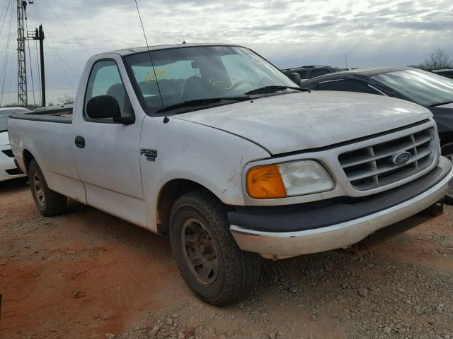 1999 FORD F250 8