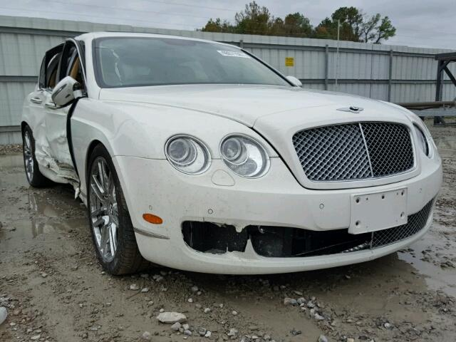 2013 Bentley Continental Flying Spur For Sale Tx Houston