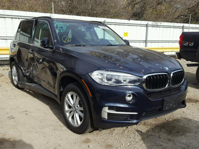2015 bmw x5 xdrive35i for sale nj glassboro east salvage cars copart usa. Black Bedroom Furniture Sets. Home Design Ideas