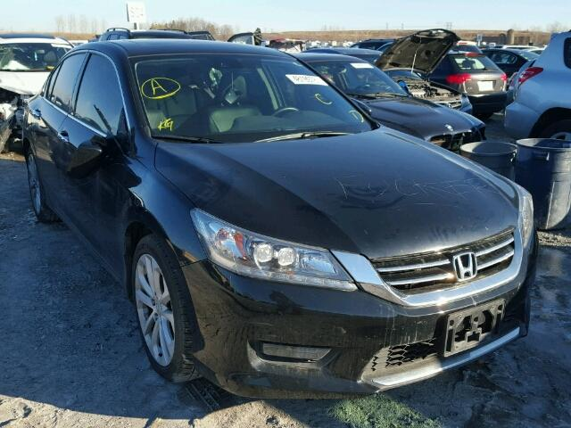 2015 HONDA ACCORD TOU 3.5L