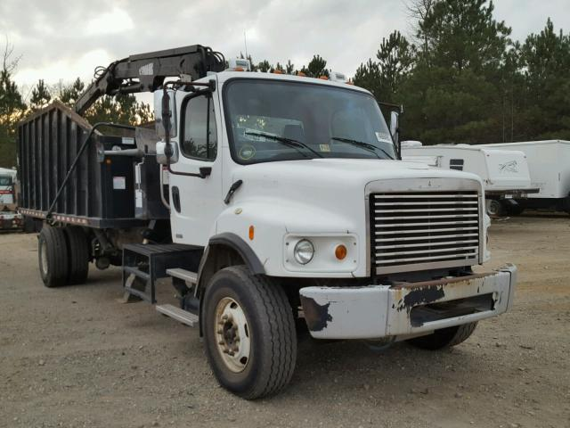 2009 FREIGHTLINER M2 106 HEA 8.3L
