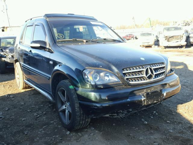 2000 mercedes benz ml 430 for sale nj somerville. Black Bedroom Furniture Sets. Home Design Ideas